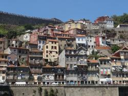2015 Porto, view from the river