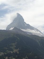 2015 Matterhorn
