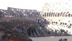2014, Rome, Coloseum