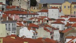 2014 Lisbon, houses