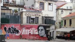 2014 Lisbon, Amalia Rodrigez