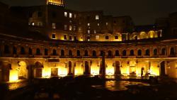 2013 Rome, Fori Imperiali (2)
