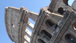 2013 Rome, Coloseum