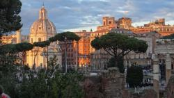 2013 Rome, a view