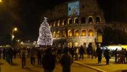 2013-14 Rome, New Year