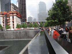 2012 NY, WTC Memorial