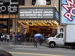 2012 NY, 42nd Avenue