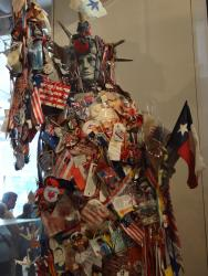 2012 NY, 9.11 museum