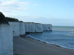 2008 UK coast