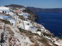 2008 Santorini