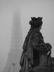 2007 Paris, Tour Eiffel