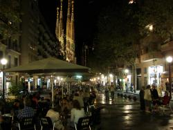 2006 Barcelona by night