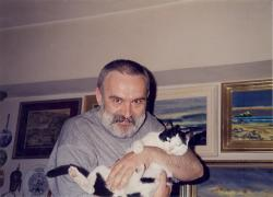 2009, At home with Spot