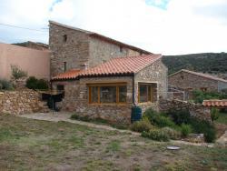 2006 Spain, Jeremy's house near Zaragosa