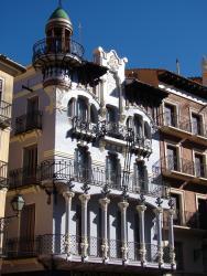 2006 Spain, Tervel