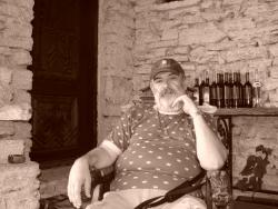 2007 Balcic, enjoying the vacance