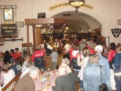 2007 Munchen, a brewery