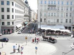 2007 Vienna, Mozart Cafe