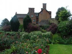 2008 Chartwell house and garden