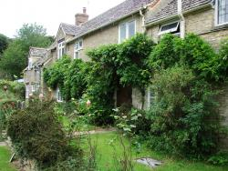 2008 Long Hanborough, Frans house