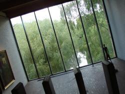 2009 Denmark, Louisiana museum of modern art