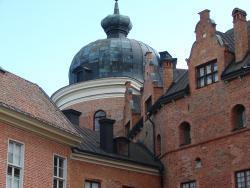 2009 Sweden, Gripsholm castle