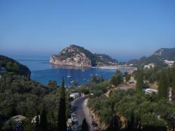 2011 Paleocastrita, a view