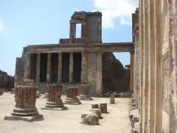 2011 Pompei