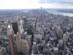 2012 NY,  Manhattan