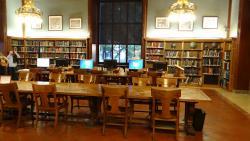 2012 NY, Public Library
