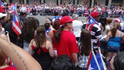 2012 NY, puertoricans parade