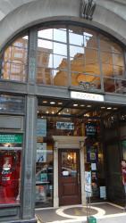 2012 NY, Rizzoli library