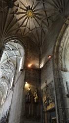 2014 Lisbon, Jeronimos monastery