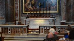 2014 Rome, San Pietro