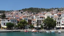 2014 Skopelos, a view