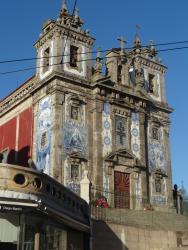 2015 Porto