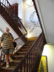 2015 Porto, Lello library