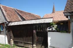2016 Casa Candea, Sibiel