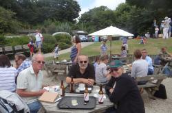 2016 Cornwall, Glendurgan garden