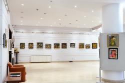 2017 Bucharest, The exhibition (2)